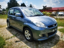 2008 PERODUA MYVI FACELIFE 1.3 MANUAL / ORI YEAR MAKE 2008 / TIPTOP CONDITION / BLACKLIST CAN LOAN / DOWN PAYMENT RM1000