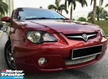 2010 PROTON PERSONA 1.6 H-Line Condition Tiptop 1JAM Lulus Promotion Bank