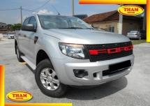 2015 FORD RANGER 2.2 XL (M) FREE 1YEAR WARRANTY GOOD CONDITION LOW MLEAGE LIKE NEW ACCIDENT FREE AND 1 CAREFUL OWNER
