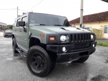 2007 HUMMER H2 6.0(A)CLASSIC COLLECTION  GOOD CONDITION LOW MLEAGE LIKE NEW ACCIDENT FREE AND 1 CAREFUL OWNER