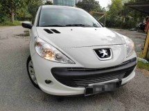 2012 PEUGEOT 207 1.6 (A) Full Loan Low Interest