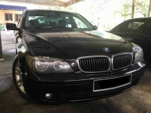 2007 BMW 7 SERIES 740I 3.0 (A) One Owner Full Loan