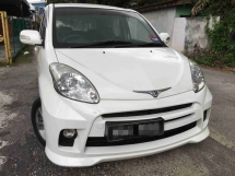 2008 PERODUA MYVI 1.3 SE (A) Full Loan One Owner Tip Top
