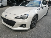 2015 SUBARU BRZ s 2.0 /FREE 5 YEARS WARRANTY/NEW READY STOCK/SHOWROOM CONDITION