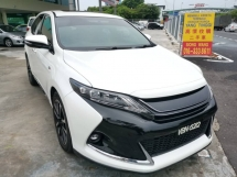 2015 TOYOTA HARRIER 2.0 GS - One Careful Owner