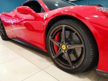 2011 FERRARI 458 ITALIA {LOCAL NAZA CAR} {LIFTER, EXHAUST SYSTEM}-2011 Ferrari 458 Italia 4.5 COUPE* GENUINE MILEAGE*