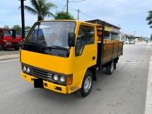 1993 MITSUBISHI CANTER Truck