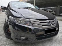 2010 HONDA CITY Honda City 1.5 E I-VTEC AT NEW FACELIFT ONE OWNER
