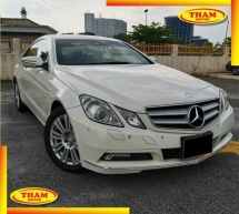 2011 MERCEDES-BENZ E-CLASS E250 CGI AVANTGARDEFREE 1YEAR WARRANTY GOOD CONDITION LOW MLEAGE LIKE NEW ACCIDENT FREE AND 1 CAREFUL OWNER