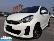 2013 PERODUA MYVI 1.3 (A) EZI 1 CAREFUL OWNER KEPT WELL ACC FREE YEAR END PROMOTION PRICE.