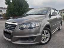 2010 CHERY EASTAR 2.0 (A) MPV 7 SEATER 1 CAREFUL OWNER ACC FREE YEAR END PROMOTION PRICE.