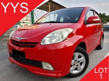 2005 PERODUA MYVI 1.3 (A) EZI GOOD CONDITION KEPT WELL ACC FREE YEAR END PROMOTION PRICE.