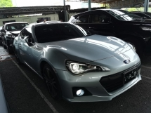 2014 SUBARU BRZ BRZ 2.0 GT86 LIKE NEW CAR VIP NUMBER SPECIAL EDITION REAR LAMP 2014