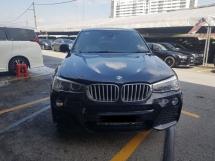 2016 BMW X4 2.0 XDRIVE 28i M SPORT (A) LIKE NEW