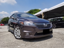 2009 HONDA STREAM RSZ 1.8 1 LADY OWNER MPV KING FULON OTR