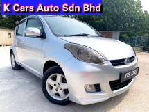 2011 PERODUA MYVI 1.3 EZI (A) Car Keep In Very Good Condition Never Accident Before No Repair Need Worth Buy