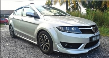 2012 PROTON PREVE 1.6 AUTO / TURBO ENGINE / PUSH START /PADDLE SHIFT / GPS MAP / R3 BODYKIT / BLACKLIST CAN LOAN / DOWN PAYMENT RM2000