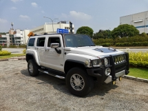 2008 HUMMER H3 3.7L EXCELLENT CONDITION. SEE TO BELIEVE. WELL MAINTAINED. HARRIER CRV LEXUS