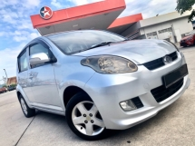 2011 PERODUA MYVI 1.3 EZI (A) 1 OWNER HIGH SPEC ABS TIP-TOP CONDITION