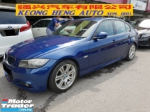 2009 BMW 3 SERIES 320i 2.0 M SPORT (CKD LOCAL SPEC) (FREE 2 YEARS WARRANTY)