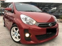 2015 PERODUA MYVI 1.3 SE MANUAL, WARRANTY 1 YEAR, FULL SERVICE, LIMITED MODEL - FULL BODYKIT, PERFECT LIKE NEW, OFFER END YEAR, DEAL SAMPAI JADI