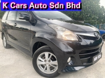 2013 TOYOTA AVANZA 1.5S Facelift Car Keep Like Showroom Car Condition No Repair Need Worth Buy