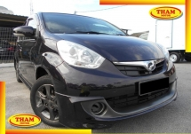 2013 PERODUA MYVI 1.3 EZ FREE 1YEAR WARRANTY GOOD CONDITION LOW MLEAGE LIKE NEW ACCIDENT FREE AND 1 CAREFUL OWNER