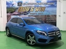 2015 MERCEDES-BENZ CLA 2015 MERCEDES BENZ GLA 180 AMG 1.6 TURBO UNREG JAPAN SPEC CAR SELLING PRICE ONLY RM 159,000.00 NEGO