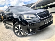 2017 SUBARU FORESTER 2.0 I-P AWD (A) FACELIFT FACTORY PAINT YEAR END PROMOTION