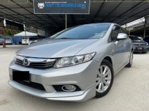 2013 HONDA CIVIC FB 1.8 AUTO = TIP TOP CONDITION= WELCOME SERIOUS BUYER = GREAT DISCOUNT = YEAR END OFFER = LOW MILEAGE