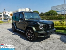 2018 MERCEDES-BENZ G63 AMG 4.0L FULL OPTION SPEC. U.K MERCEDES APPROVED PRE OWNED. PRICE NEGOTIABLE. PROVIDE WARRANTY. G55