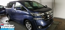 2015 TOYOTA VELLFIRE 2.5 UNREG.INCLUDED SST.TRUE YEAR CAN PROVE.2 WHEEL DRIVE.POWER DOOR N BOOT.360 SURROUND CAMERA.LED LIGHT.KEYLESS ENTRY N ETC.FREE WARRANTY N MANY GIFTS