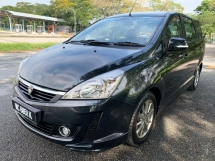 2016 PROTON EXORA 1.6 Turbo Premium (A) Full Service Record 1 Owner Only Facelift Model TipTop Condition View to Confirm
