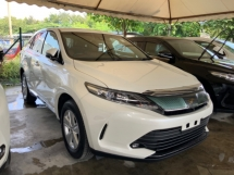 2017 TOYOTA HARRIER 2.0 surround camera power boot