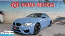 2015 BMW M4 3.0 TWIN POWER TURBO OPAL WHITE INTERIOR CARBON ROOF FAST APPROVAL