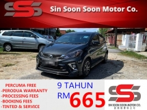 2018 PERODUA MYVI 1.5 ADVANCE NEW MODEL BLACKLIST CAN LOAN(AUTO)2018 Only 1 UNCLE Owner,32K Mileage, with DVD.GPS&REVERSE Cam KEYLES& PERODUA WARRANTY HONDA TOYOTA NISSAN MAZDA PERODUA MYVI AXIA VIVA ALZA SAGA PERSONA EXORA ERTIGA VIOS YARIS ALTIS CAMRY VELLFIRE CITY KIA