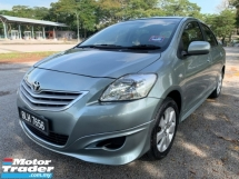 2012 TOYOTA VIOS 1.5 (A) Full Set TRD Bodykit 1 Lady Owner Use Only TipTop Condition View to Confirm