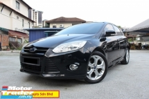 2013 FORD FOCUS 2.0 (A) SPORT PLUS (Sunroof)(Autopark)(Ori Year Make 2013 Reg 2014)(1 Owner)