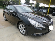 2013 HYUNDAI SONATA 2.0 (A) ELEGANCE One Owner Service On Time 100% Accident Free High Loan Tip Top Condition Must View