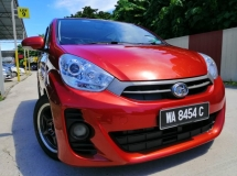 2015 PERODUA MYVI 1.3 SE (A) 1 OWNER TIP TOP CONDITION