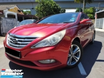 2014 HYUNDAI SONATA 2.0L GLS PREMIUM PANORAMIC SUNROOF ONE MALAY OWNER TIPTOP CONDITION LIKE NEW CAR