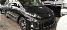 2014 TOYOTA ESTIMA BERRY EDITION 2.4 / TIPTOP CONDITION FROM JAPAN / READY STOCK FOR OFFER