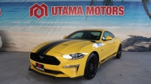2018 FORD MUSTANG 5.0 GT NEW FACELIFT ACTIVE EXHAUST MODE SYSTEM SHAKER PREMIUM SOUND YEAR END SALE