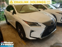 2016 LEXUS RX RX200T SUNROOF POWER BOOT LOCAL AP UNREG