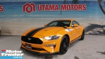 2018 FORD MUSTANG 5.0 GT NEW FACELIFT YEAR END SALE SPECIAL DEAL