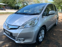 2014 HONDA JAZZ 1.3 HYBRID (A) 1 OWNER ONLY FULL SERVICE RECORD TIPTOP CONDITION VIEW TO CONFIRM