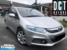 2014 HONDA INSIGHT 1.3 HYBRID FACELIFT (A) FULL SERVICE RECORDD LOW MILLAEGE ONE CAREFUL OWNER