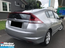 2014 HONDA INSIGHT HYBRID 1.5L PREMIUM FULL SPEC LOW MILEAGE FULL SERVICE RECORD ONE OWNER TIPTOP LIKE NEW CAR CONDITION