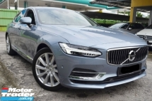 2017 VOLVO S90 2.0 T8 INSCRIPTION PLUS WARRANTY BY VOLVO
