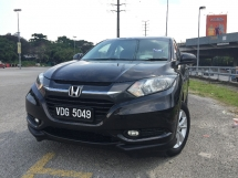2016 HONDA HR-V V ENHANCED (A)FACELIFT PREMIUM  MODEL 1 OWNER